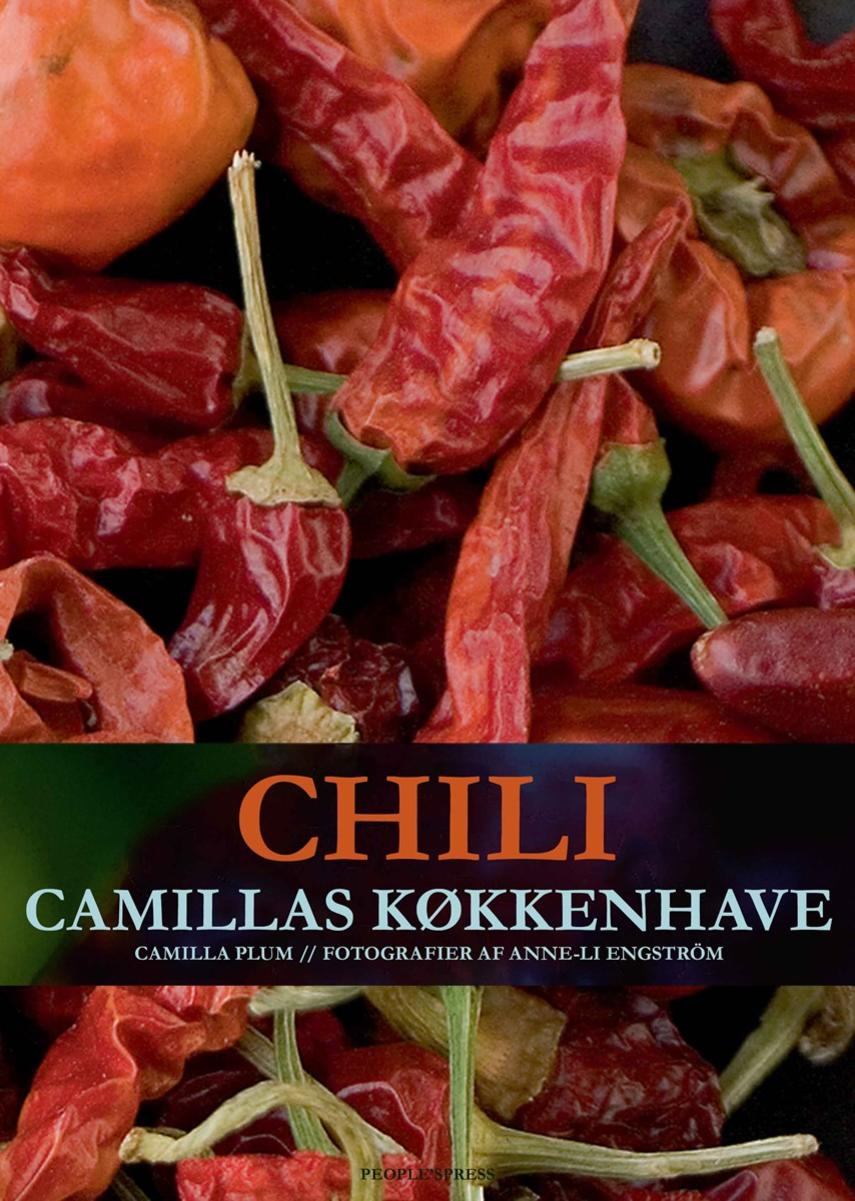 Camilla Plum: Chili