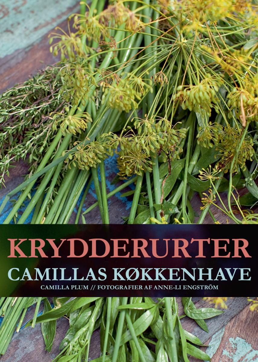 Camilla Plum: Krydderurter