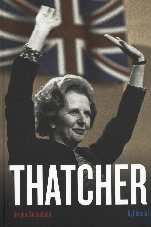 J. Sevaldsen: Thatcher