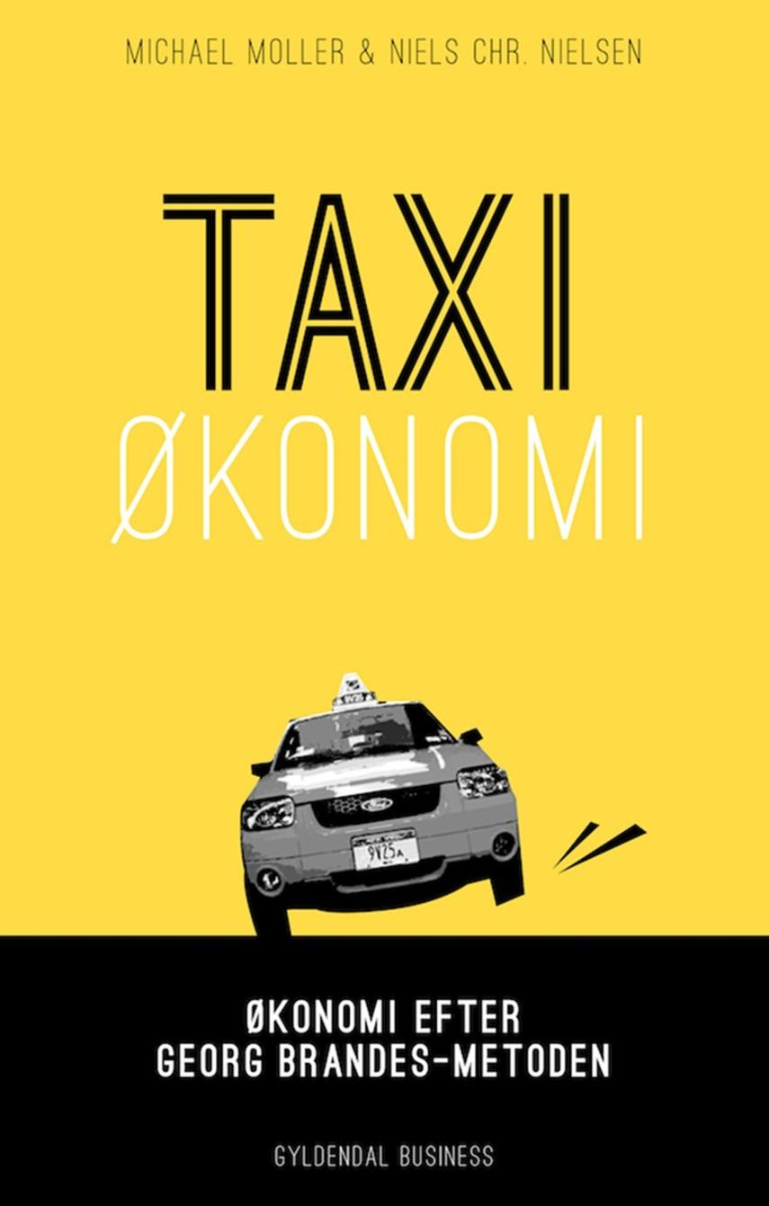 Michael Møller, Niels Christian Nielsen: Taxiøkonomi : økonomi efter Georg Brandes-metoden