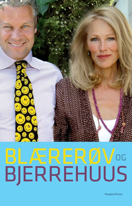Suzanne Bjerrehuus, Mads Christensen (f. 1965-01-11): Blærerøv og  Bjerrehuus