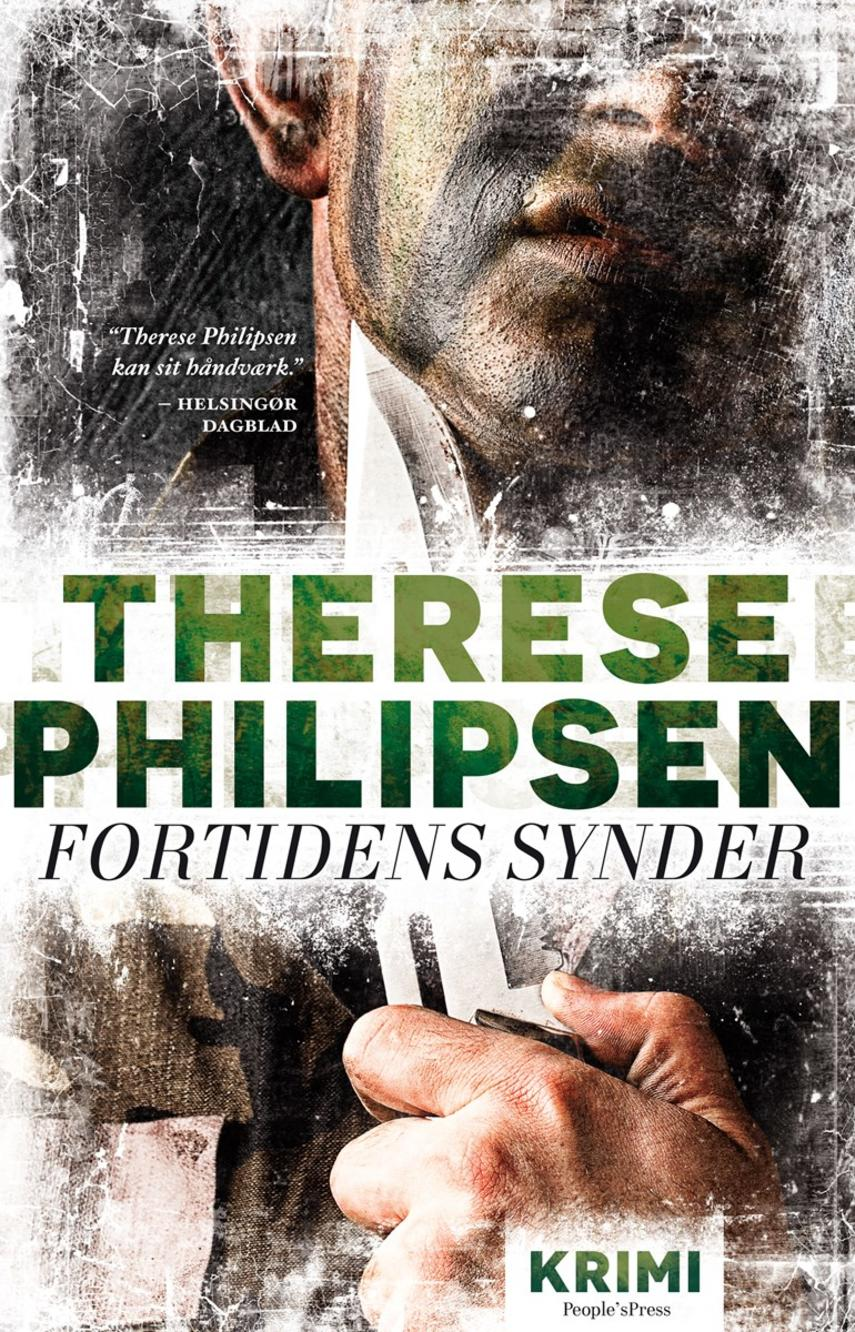 Therese Philipsen: Fortidens synder : krimi