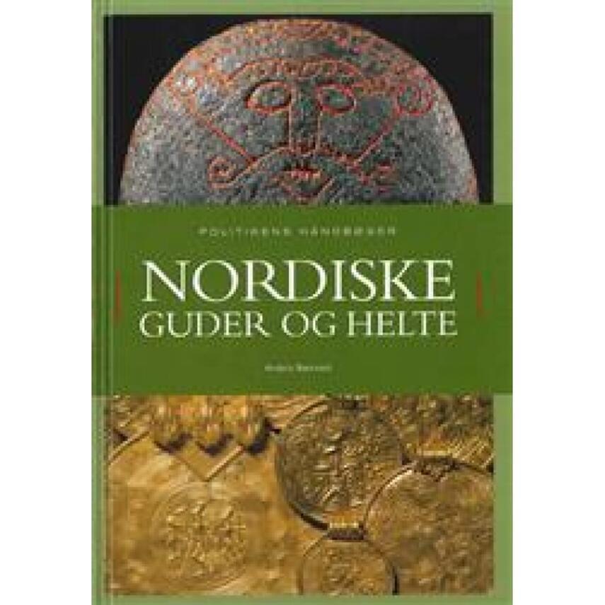 Anders Bæksted: Nordiske guder og helte