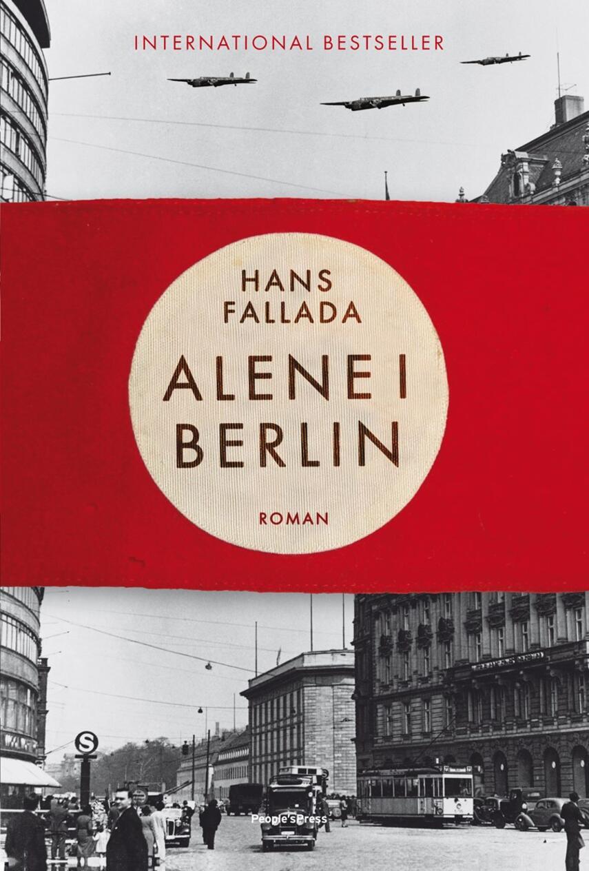 Hans Fallada: Alene i Berlin : roman