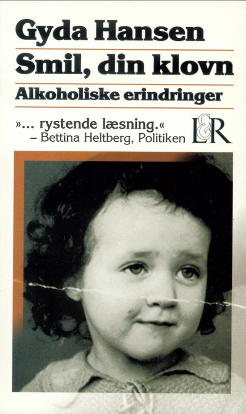 Gyda Hansen (f. 1938): Smil, din klovn
