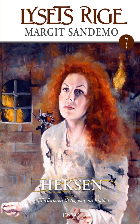 Margit Sandemo: Heksen