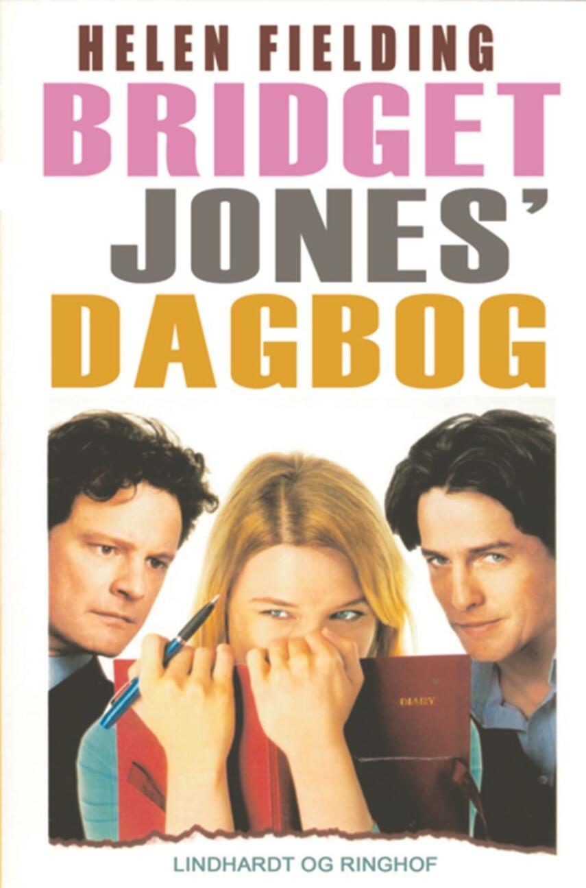 Helen Fielding: Bridget Jones' dagbog