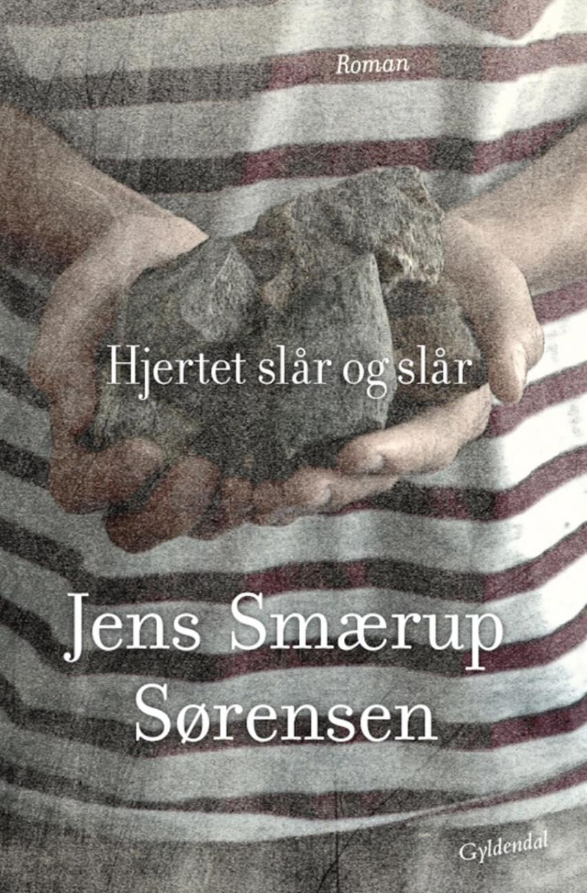 Jens Smærup Sørensen: Hjertet slår og slår : roman