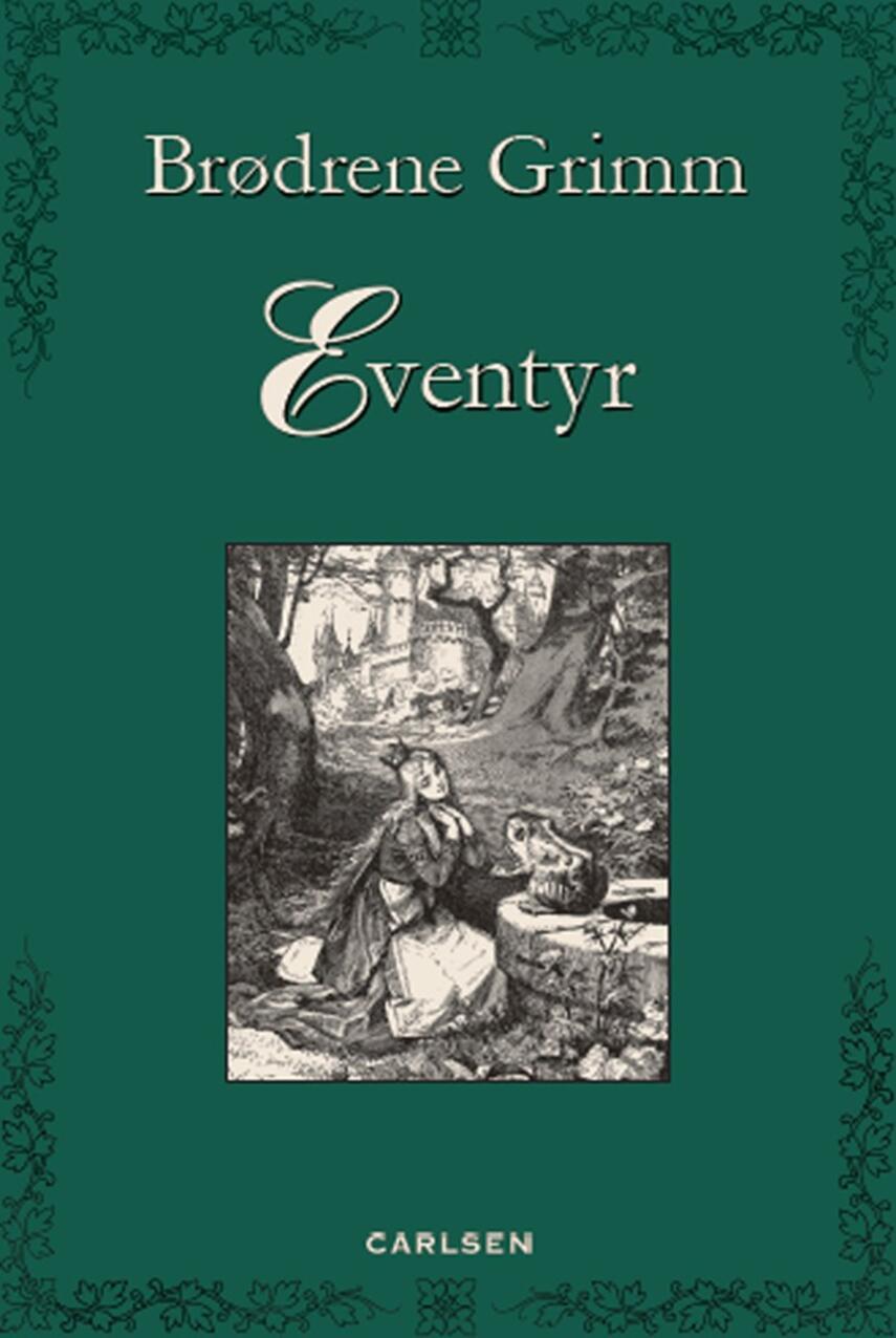 J. L. K. Grimm: Eventyr