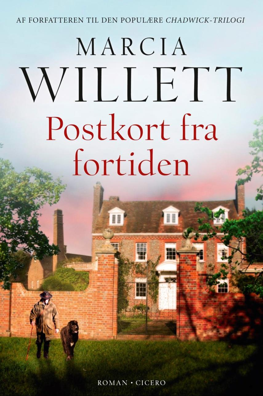 Marcia Willett: Postkort fra fortiden