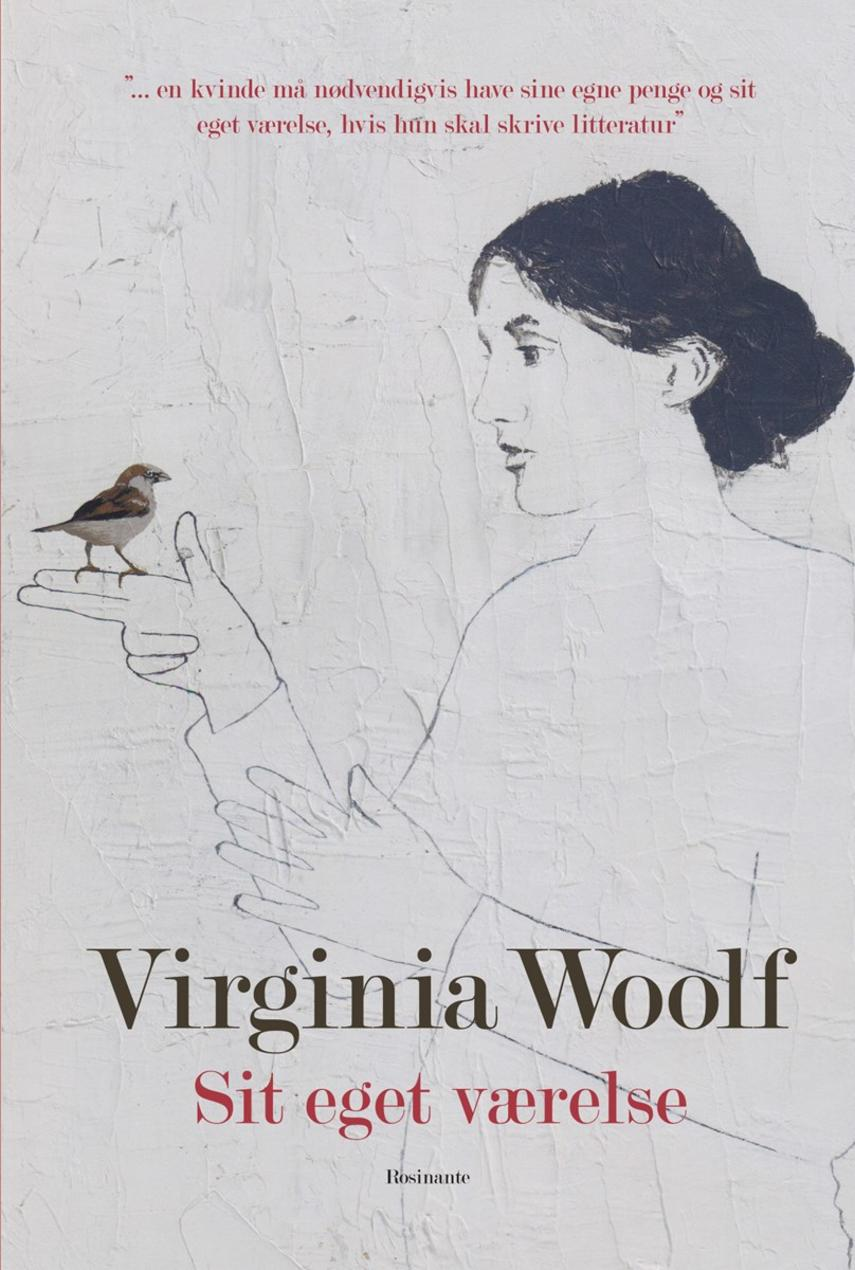 Virginia Woolf: Sit eget værelse