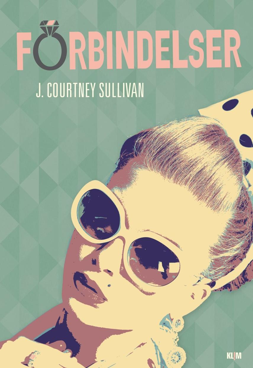 J. Courtney Sullivan: Forbindelser