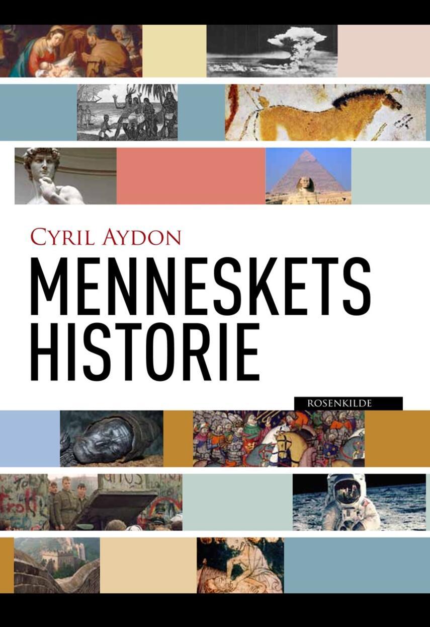 Cyril Aydon: Menneskets historie