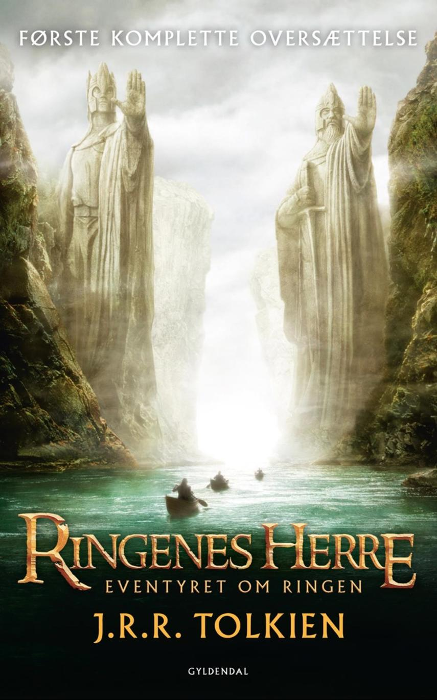 J. R. R. Tolkien: Eventyret om ringen
