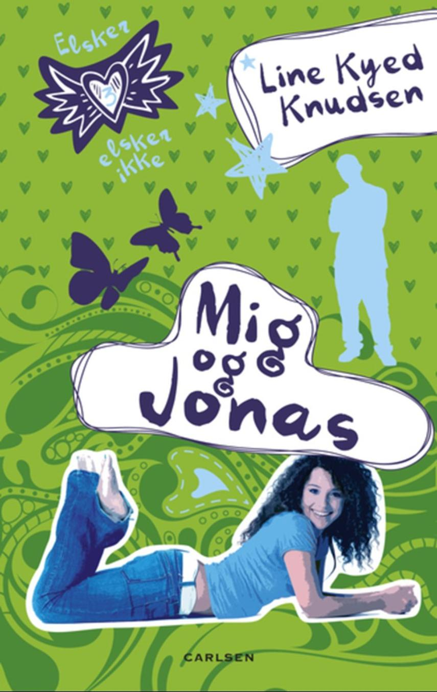 Line Kyed Knudsen: Mig og Jonas