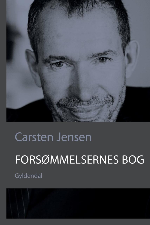Carsten Jensen (f. 1952): Forsømmelsernes bog
