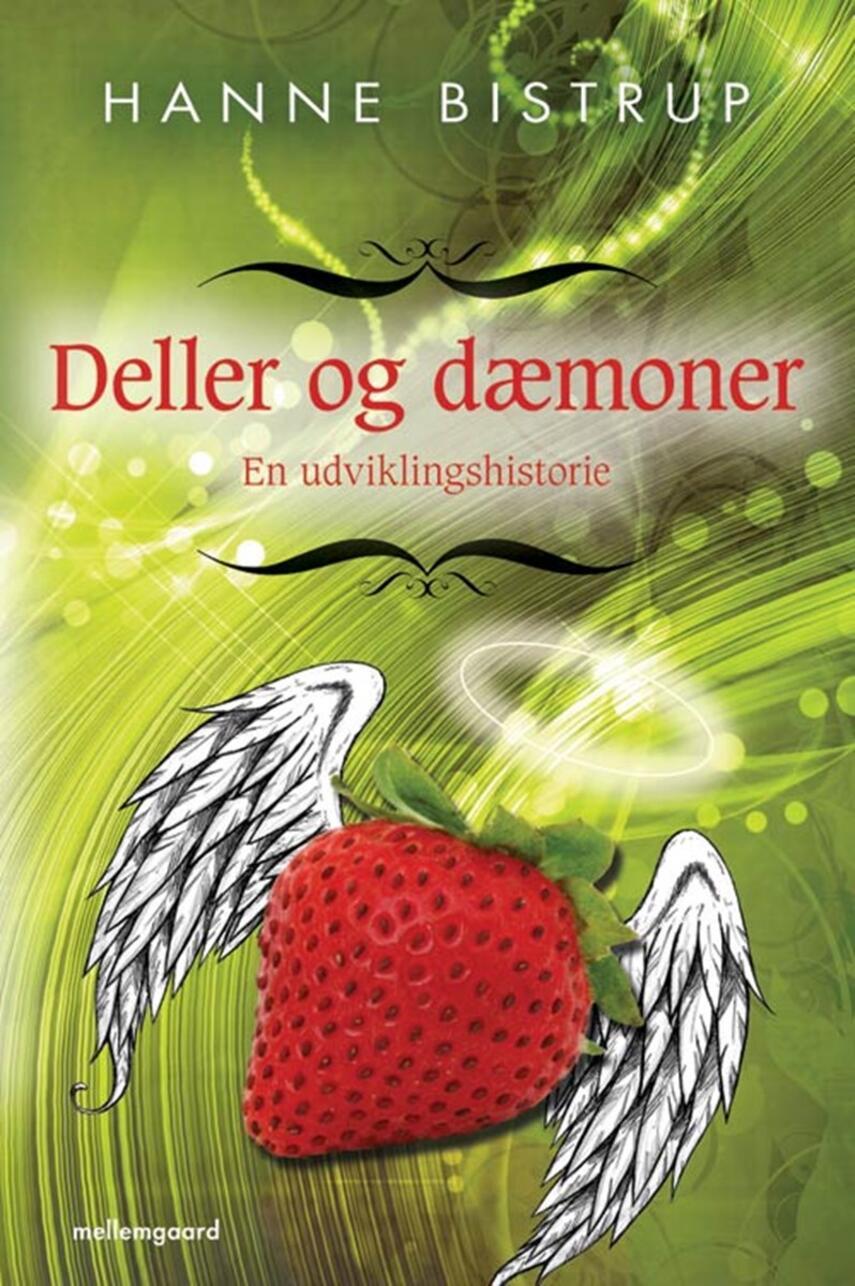 Hanne Bistrup: Deller og dæmoner : en udviklingshistorie