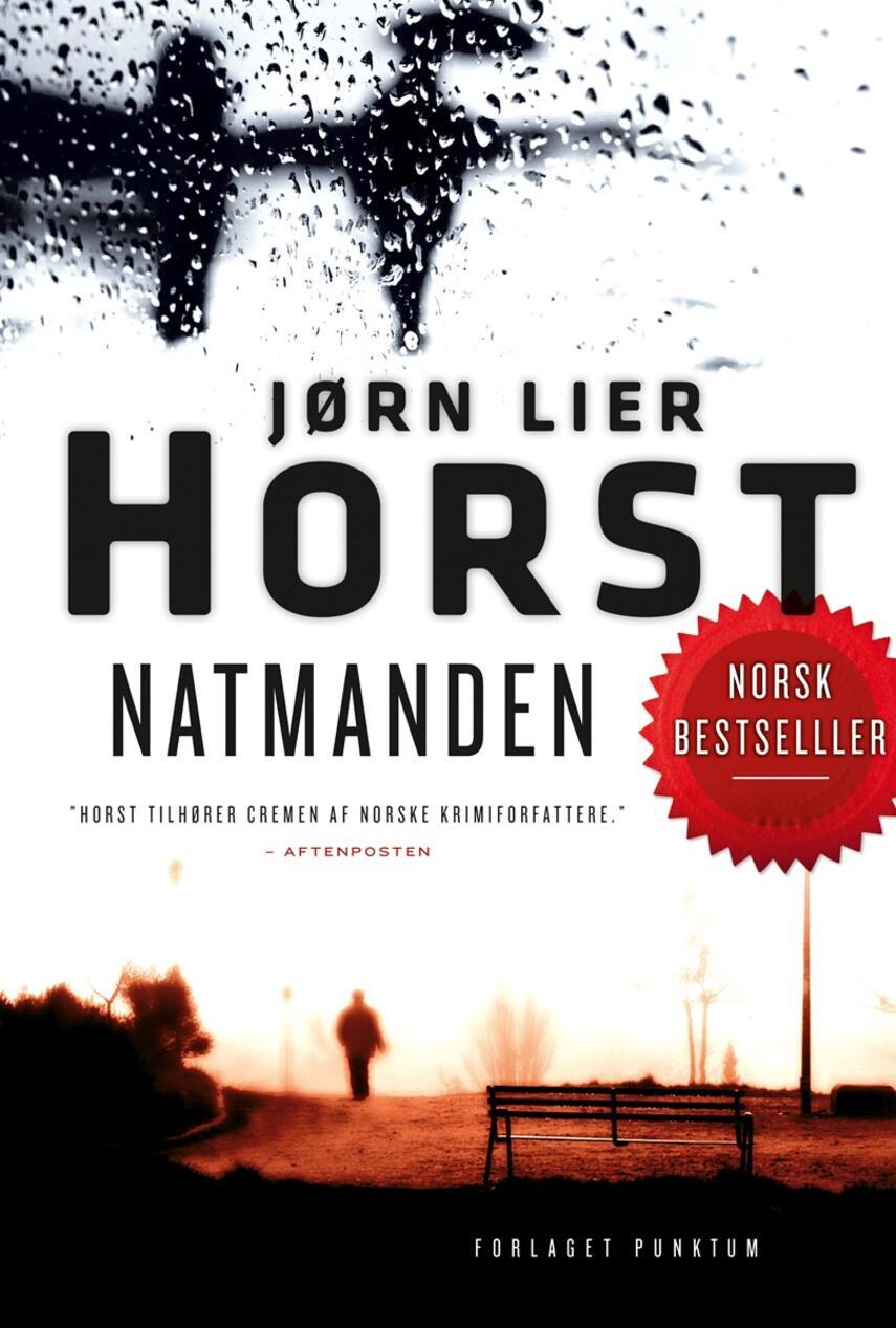 Jørn Lier Horst: Natmanden