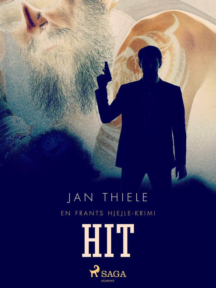 Jan Thiele: Døden kom som en ven