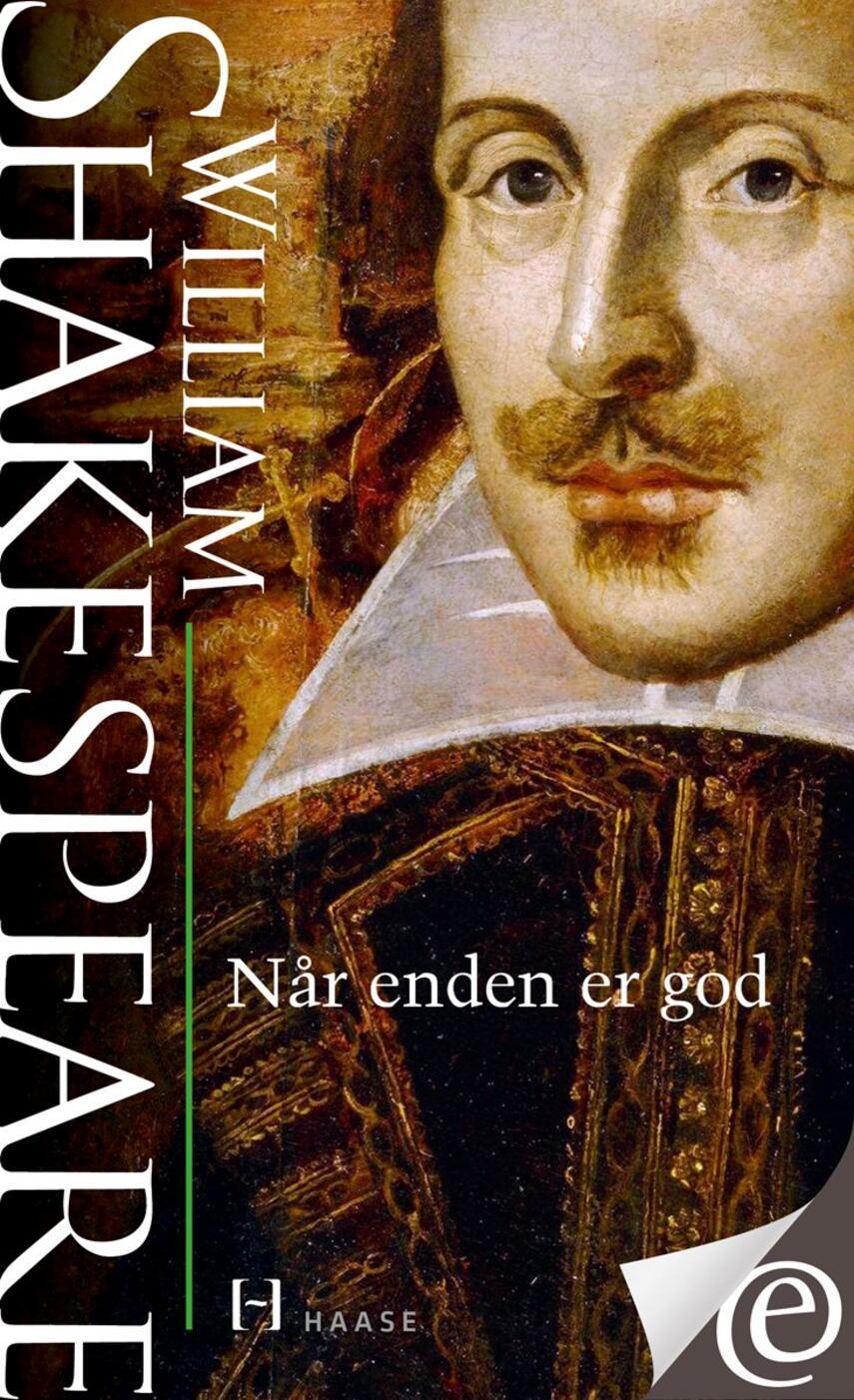 William Shakespeare: Når enden er god