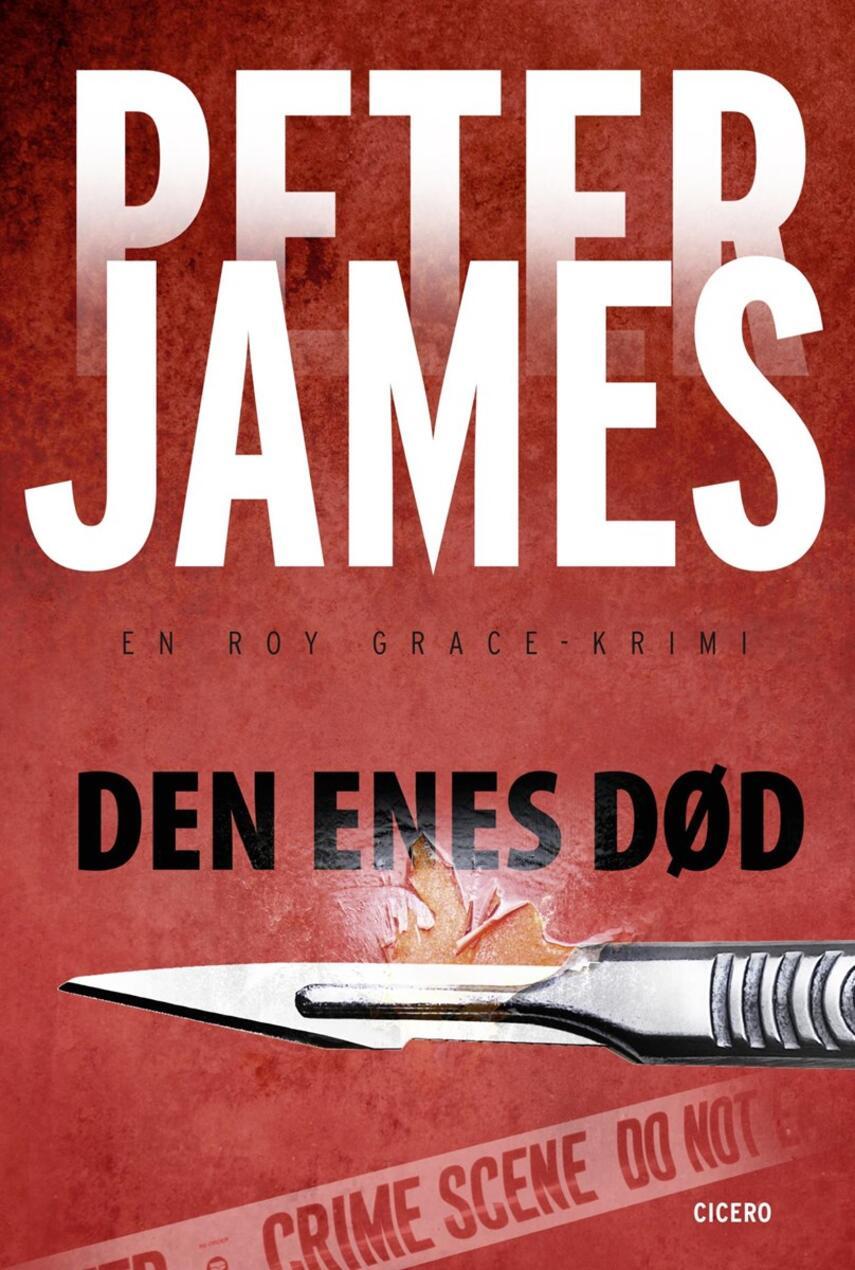 Peter James (f. 1948): Den enes død