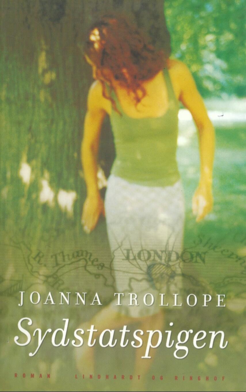 Joanna Trollope: Sydstatspigen