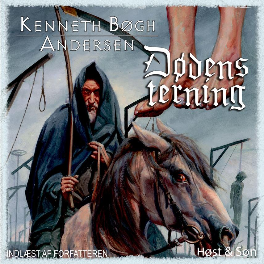 Kenneth Bøgh Andersen: Dødens terning