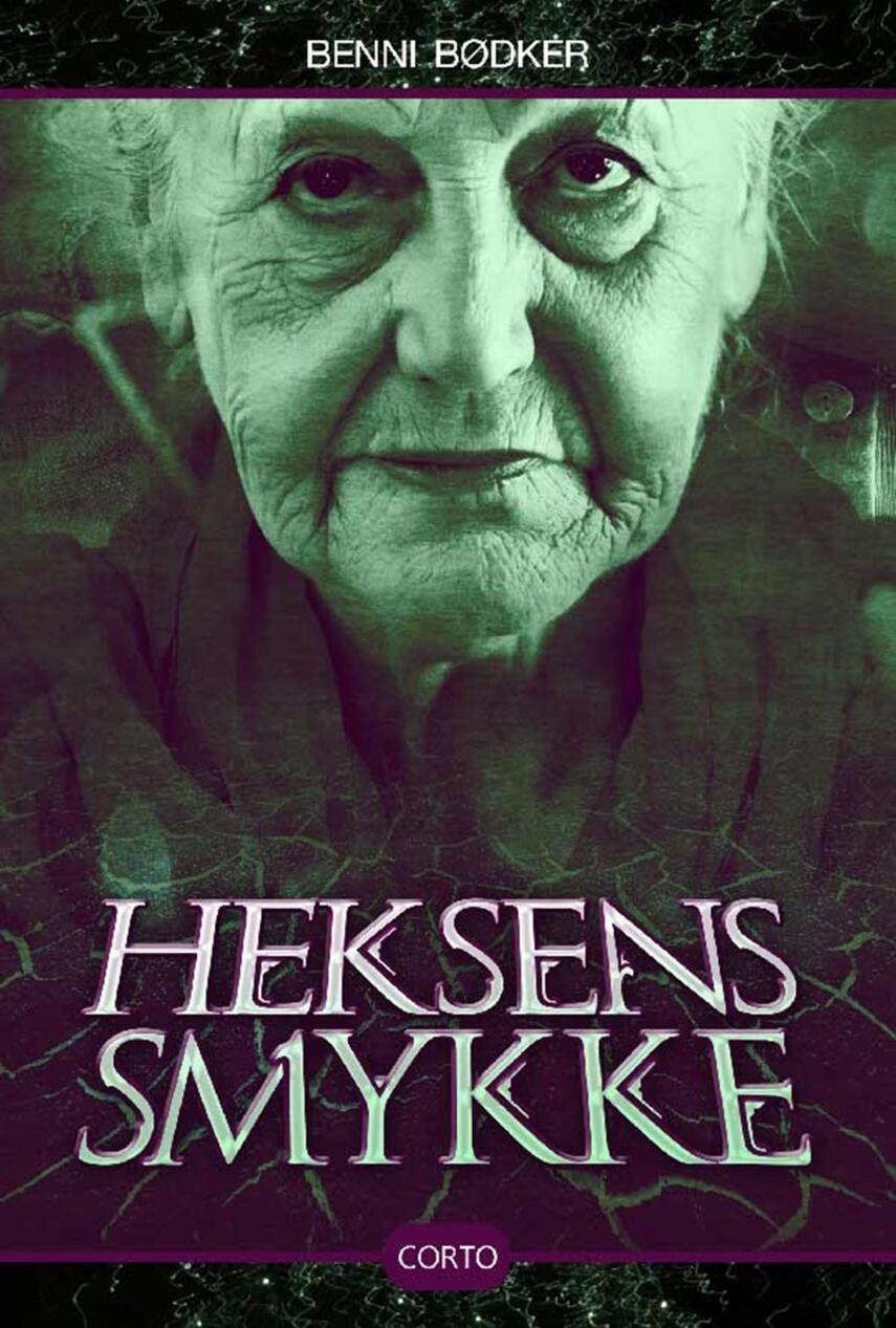 Benni Bødker: Heksens smykke