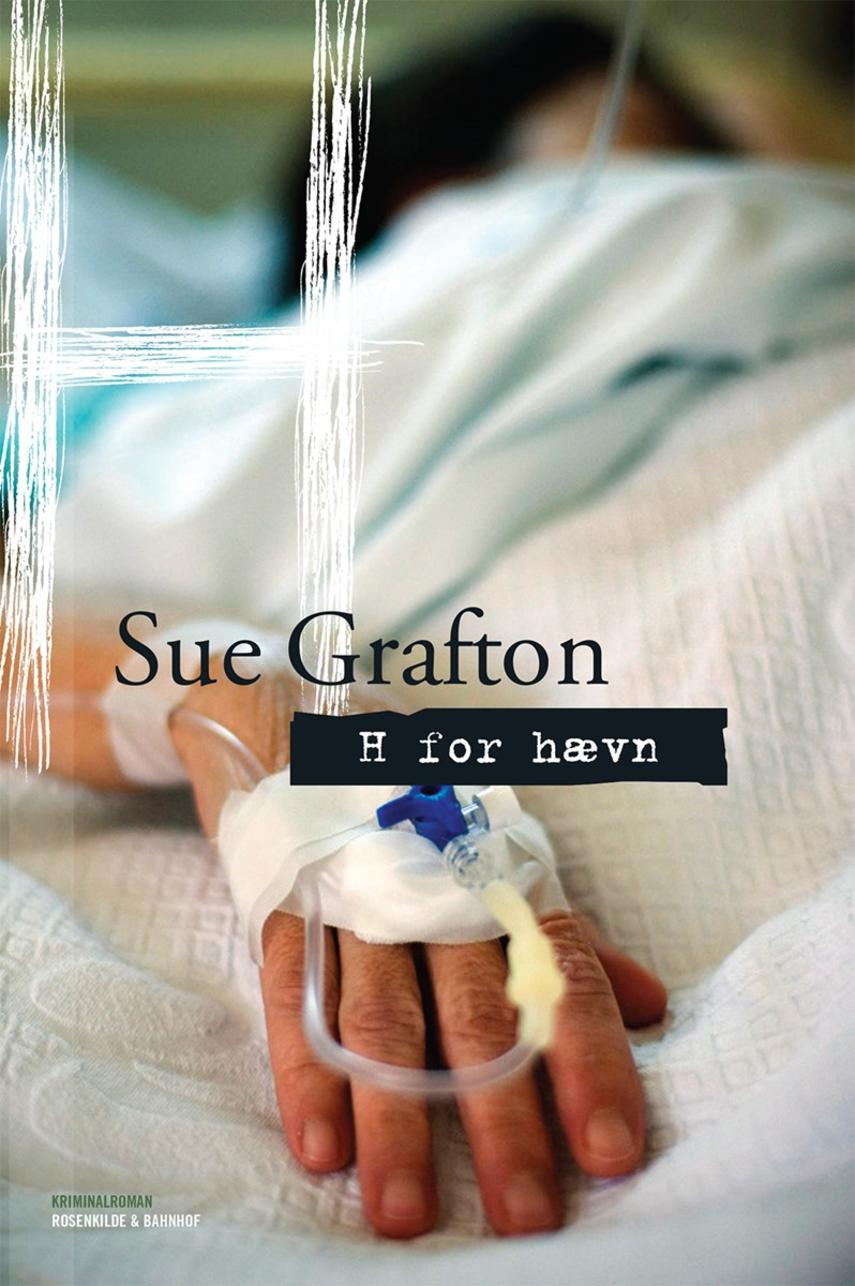Sue Grafton: H for hævn : kriminalroman