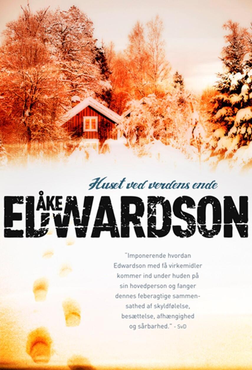Åke Edwardson: Huset ved verdens ende