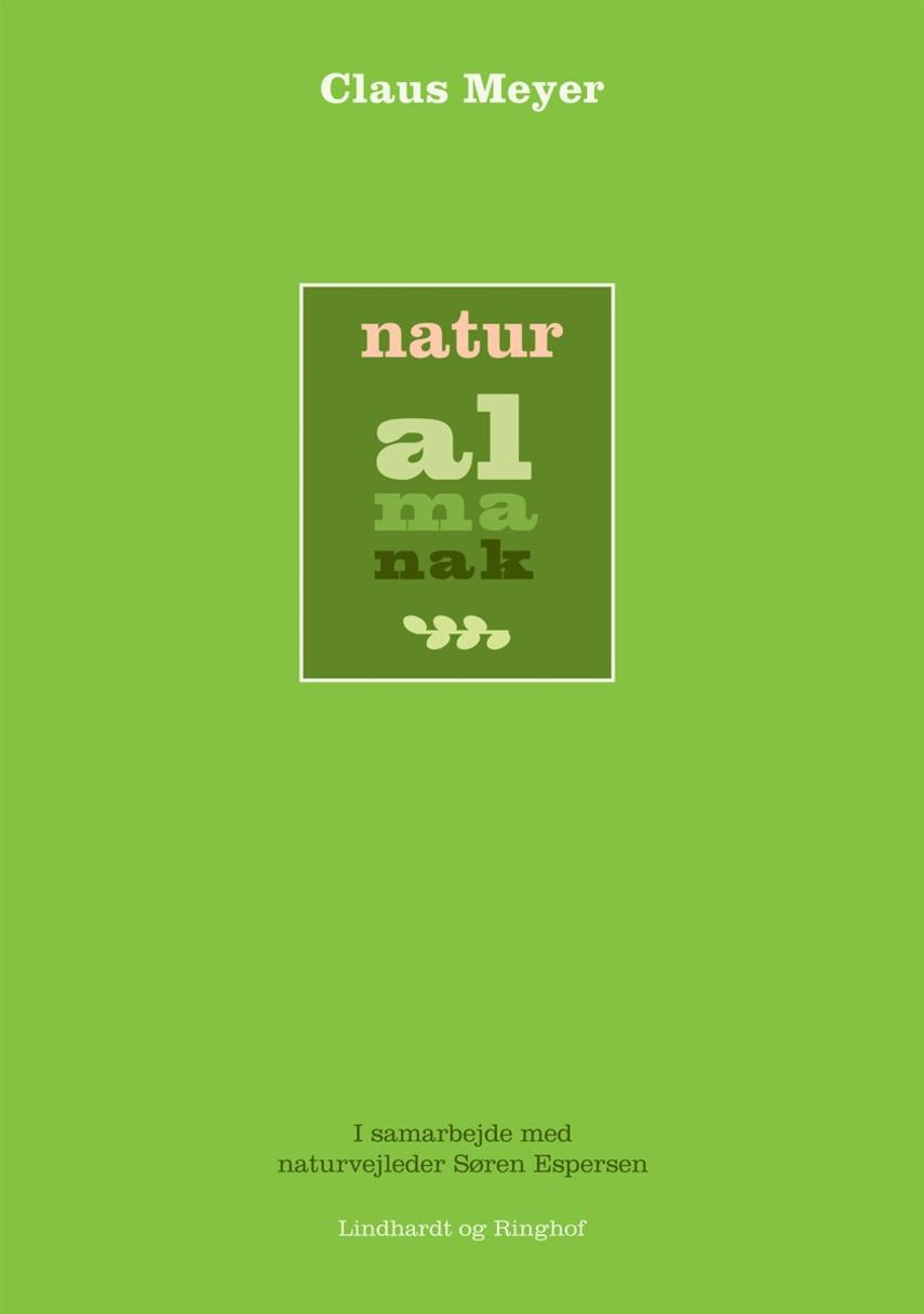 Claus Meyer: Naturalmanak