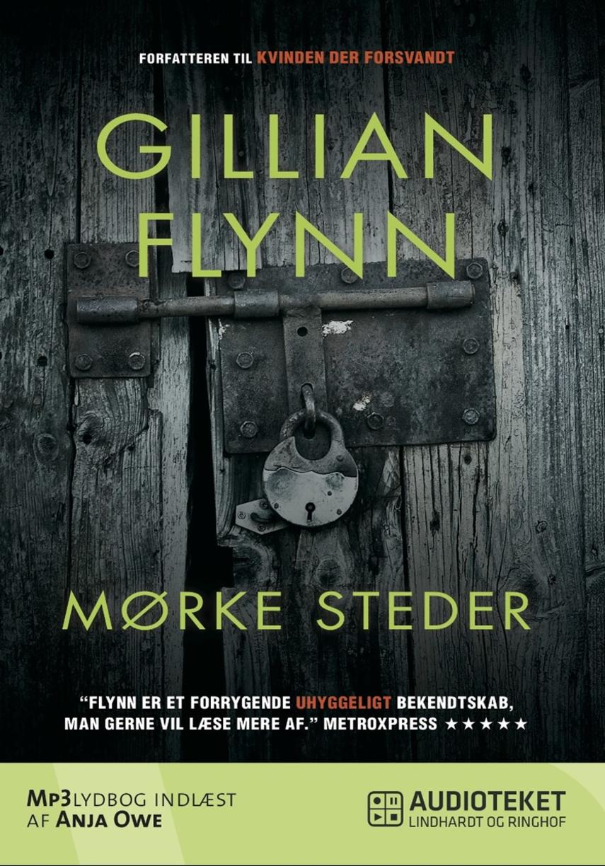 Gillian Flynn: Mørke steder