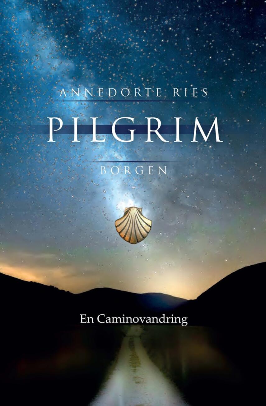 Annedorte Ries: Pilgrim : en Caminovandring