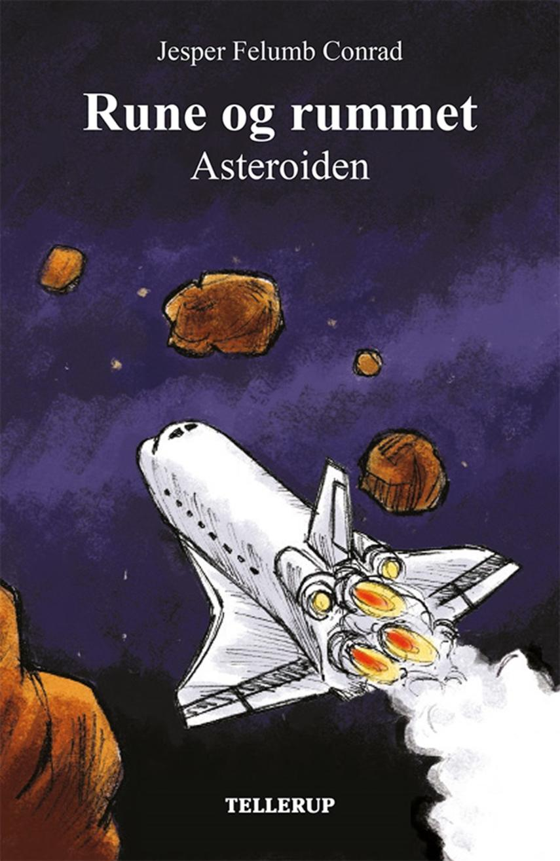 Jesper Conrad: Asteoriden