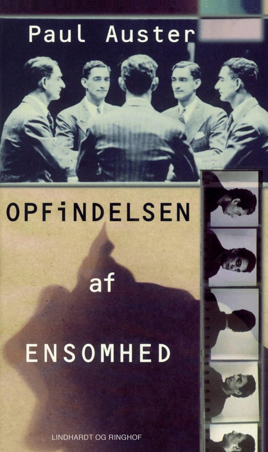 Paul Auster: Opfindelsen af ensomhed