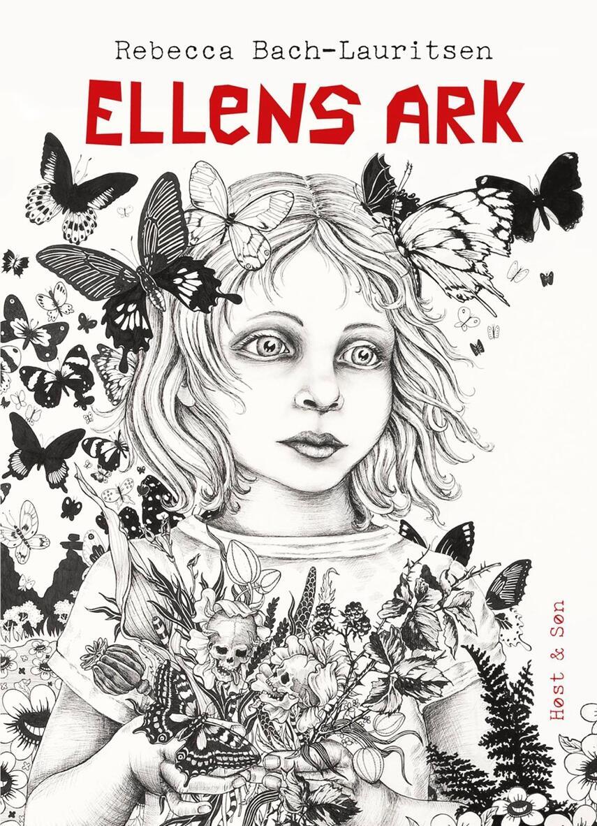 Rebecca Bach-Lauritsen: Ellens ark