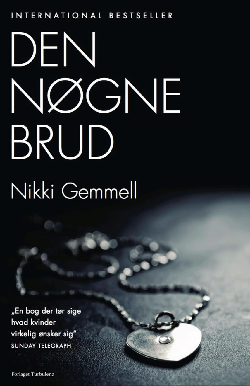 Nikki Gemmell: Den nøgne brud