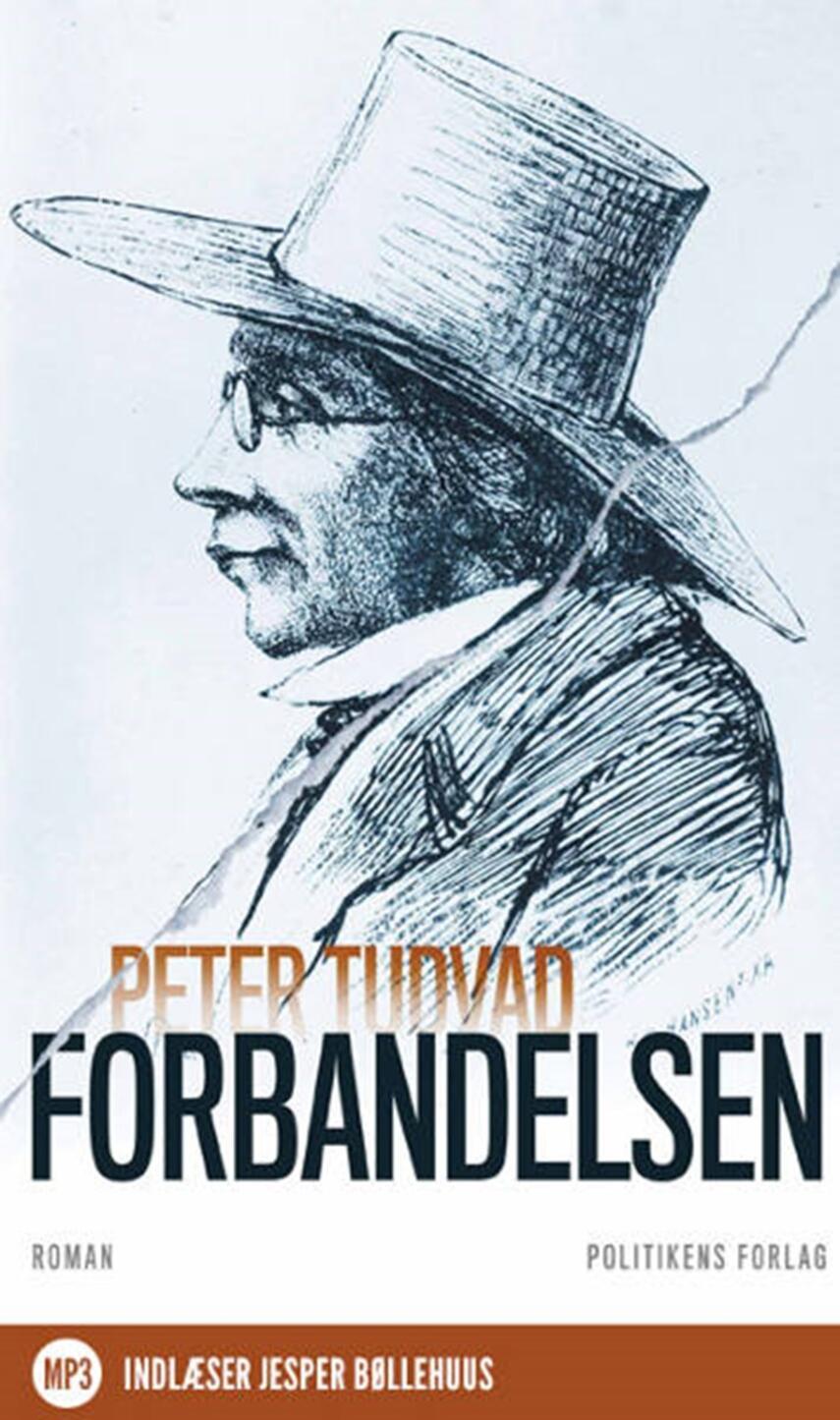 Peter Tudvad: Forbandelsen