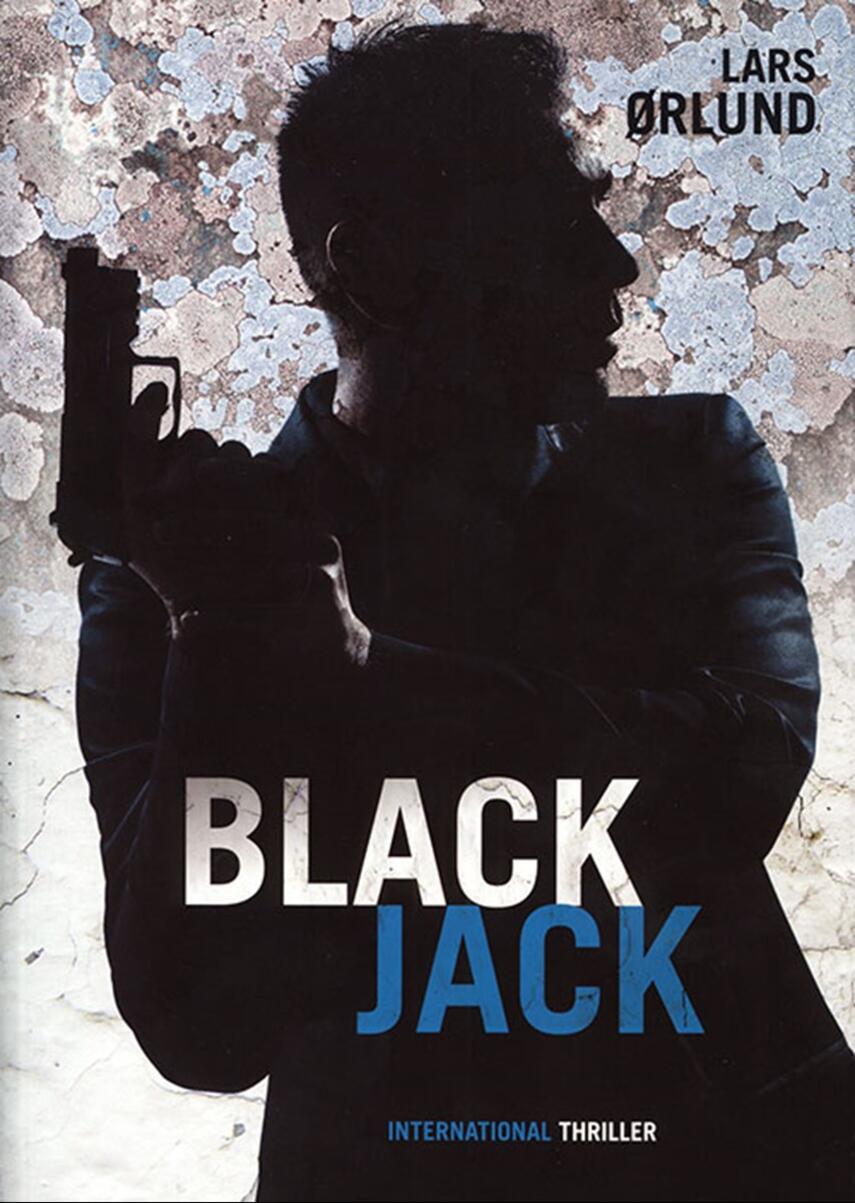 Lars Ørlund: Black Jack