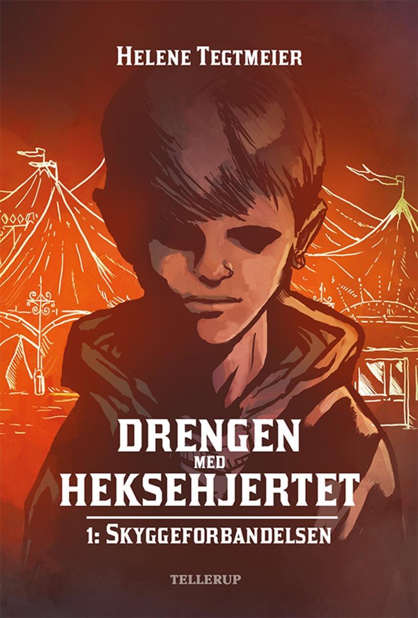 Helene Tegtmeier: Skyggeforbandelsen