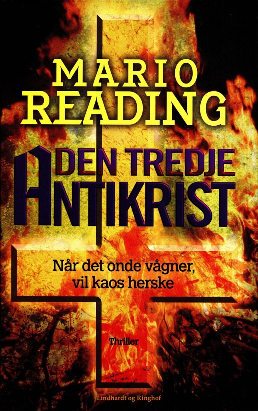Mario Reading: Den tredje Antikrist