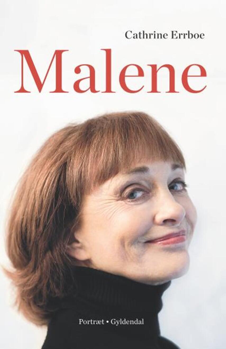 Cathrine Errboe: Malene