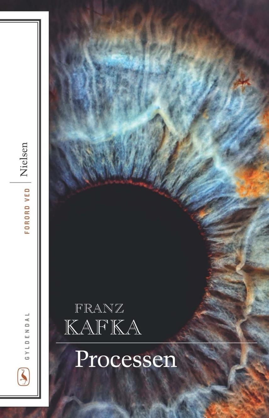 Franz Kafka: Processen