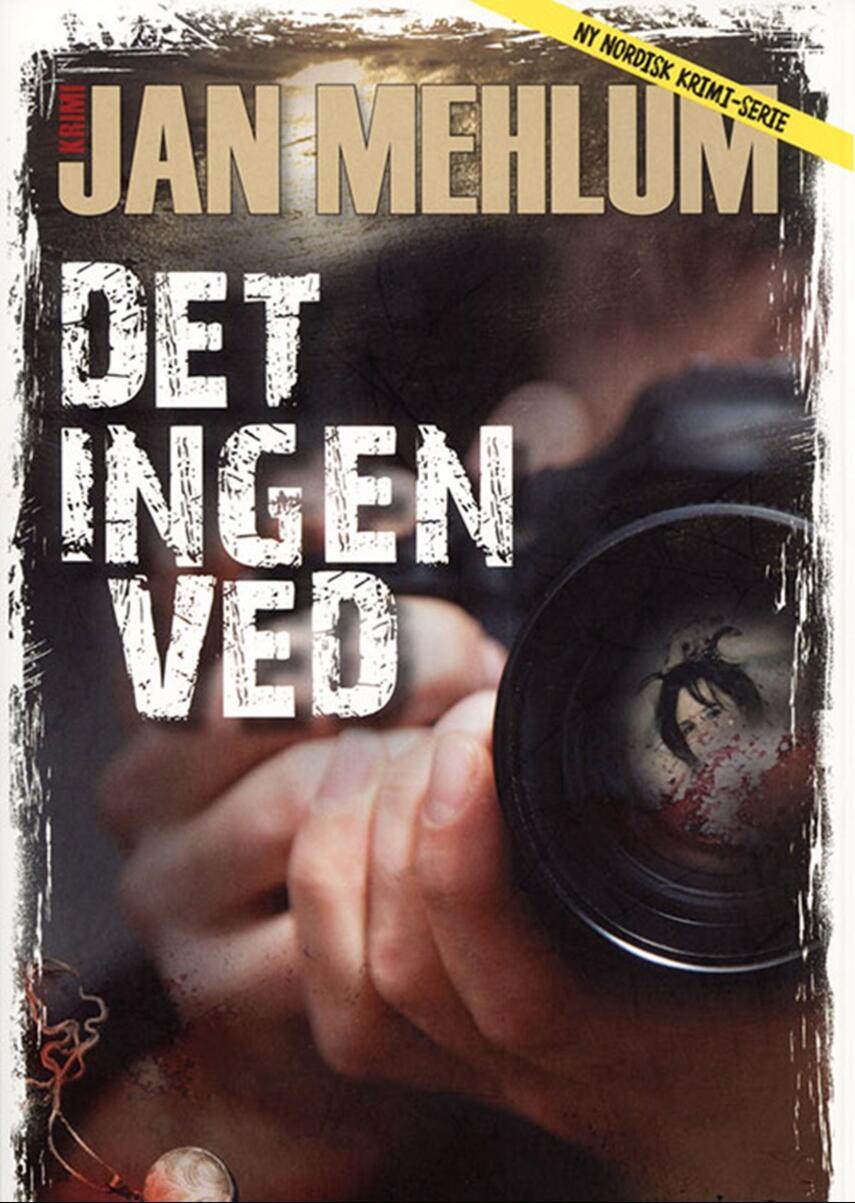 Jan Mehlum: Det ingen ved