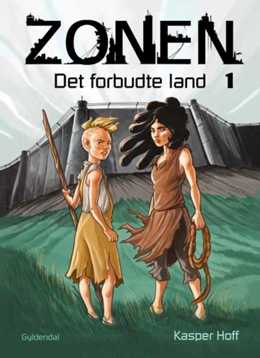 Kasper Hoff: Det forbudte land