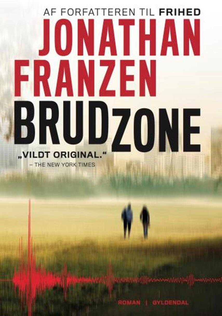 Jonathan Franzen: Brudzone