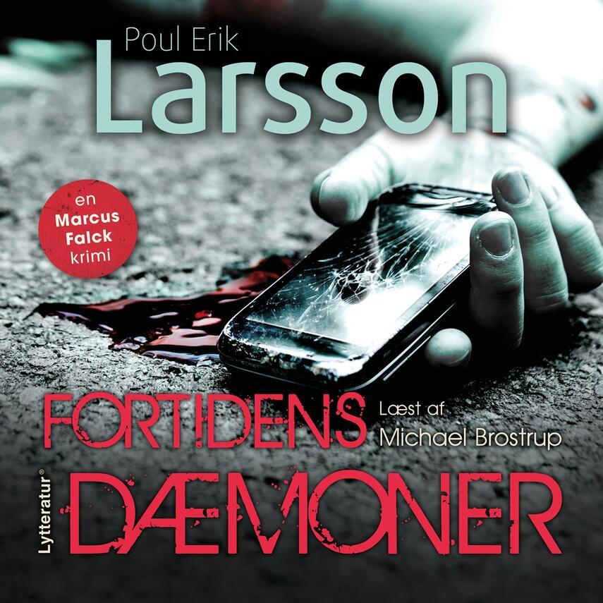 Poul Erik Larsson: Fortidens dæmoner