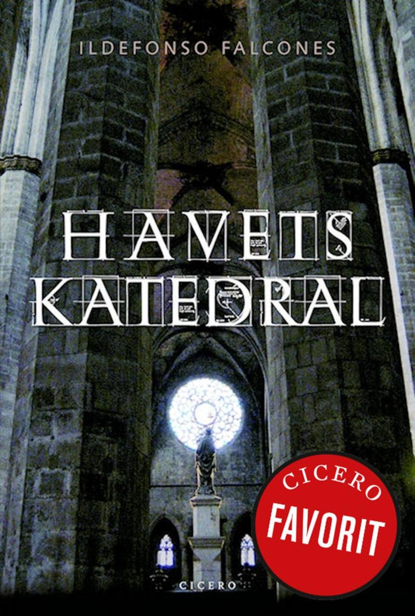 Ildefonso Falcones: Havets katedral