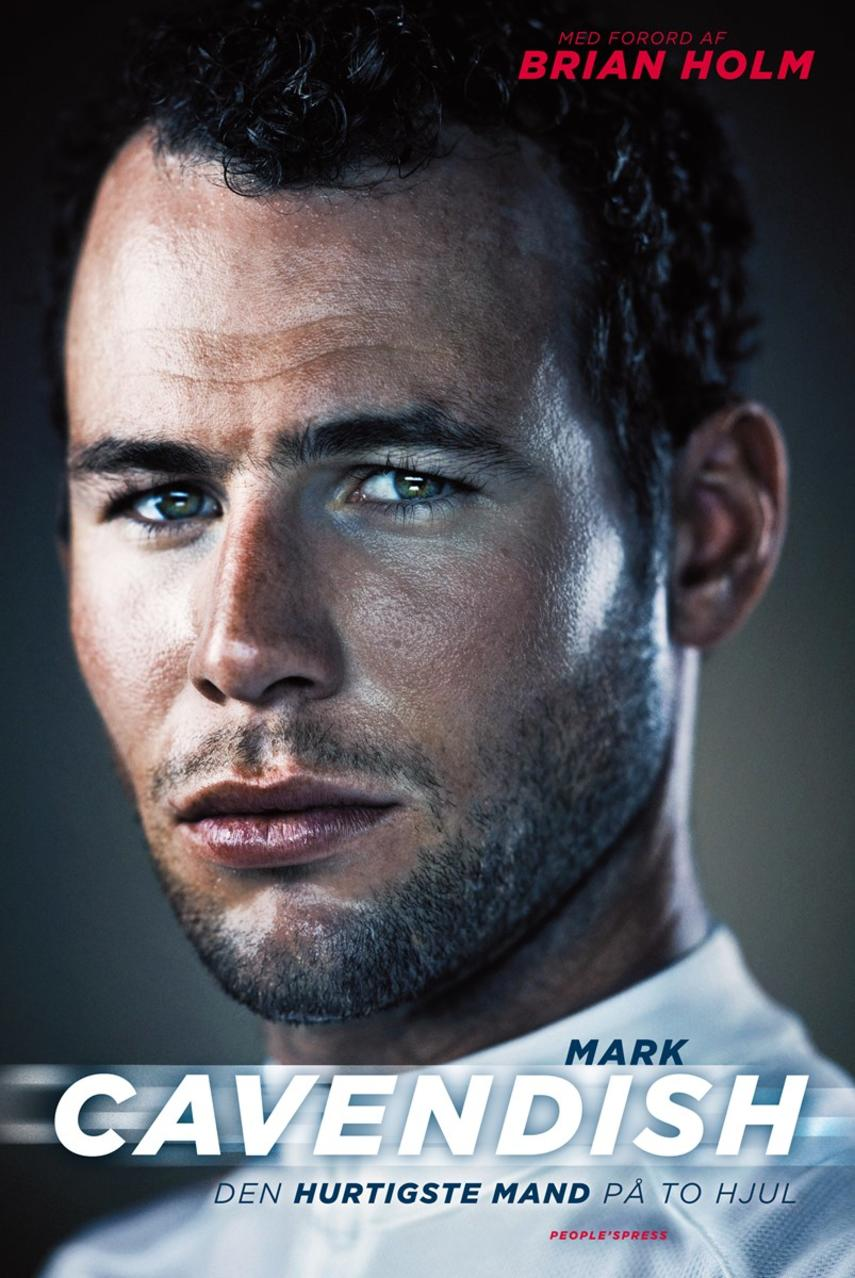 Mark Cavendish, Daniel Friebe: Cavendish