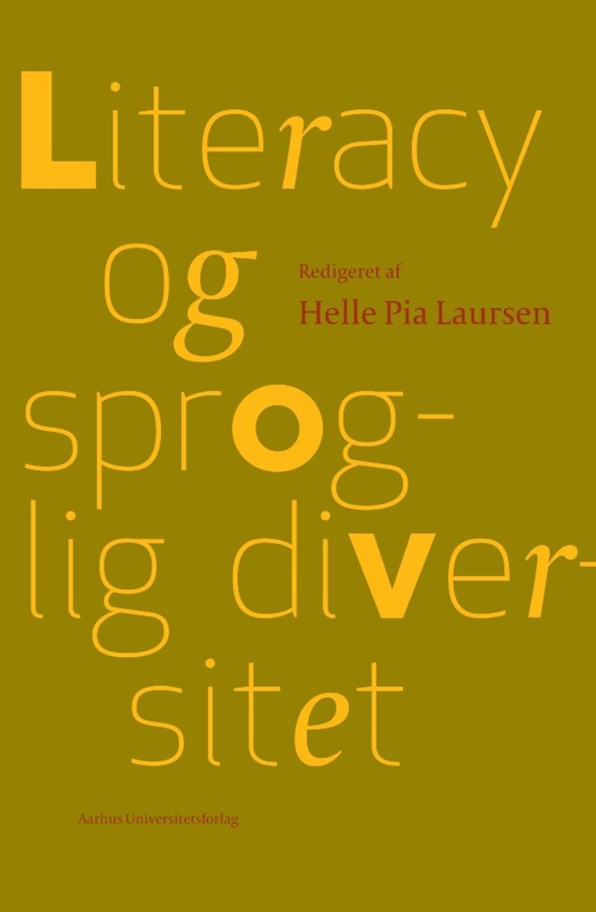 : Literacy og sproglig diversitet